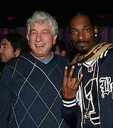 Avi Lerner of Millennium Films & Snoop Dogg.The Tenants Post Screening Party.Aer Premiere Lounge.New York, NY, USA.Monday, April, 25, 2005.Photo By Selma Fonseca/Celebrityvibe.com/Photovibe.com, .New York, USA, Phone 212 410 5354, .email: sales@celebrityvibe.com ; website: www.celebrityvibe.com...
