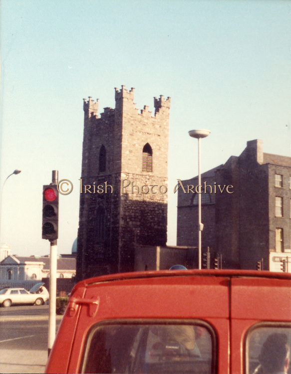 Old Dublin Amature Photos Date Unknown With 1980s