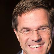 NLD/Scheveningen/20131130 - Inloop concert 200 Jaar Koningrijk der Nederlanden, Mark Rutte