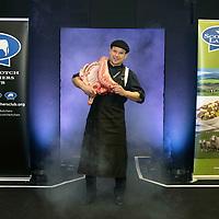 Scottish Craft Butchers Trade Fair 2019