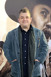 May 14, 2019 - Los Angeles, CA, USA - LOS ANGELES - MAY 14:  Patton Oswalt at the ''Deadwood'' HBO Premiere at the ArcLight Hollywood on May 14, 2019 in Los Angeles, CA (Credit Image: © Kay Blake/ZUMA Wire)