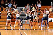 FIU Cheerleaders (Feb 25 2012)