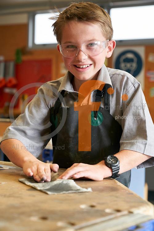 Hereworth School Prospectus