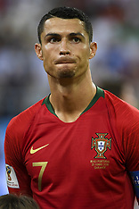 Iran v Portugal, 25 June 2018