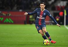 Paris Saint-Germain v Stade Rennais FC - 27 Jan 2019