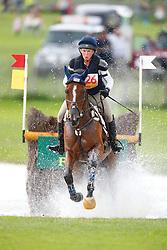 Rutledge Colleen, (USA), Covert Rights<br /> European Championship Aachen 2015<br /> © Hippo Foto - Stefan Lafrentz