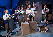 Theatr Clwyd production stills