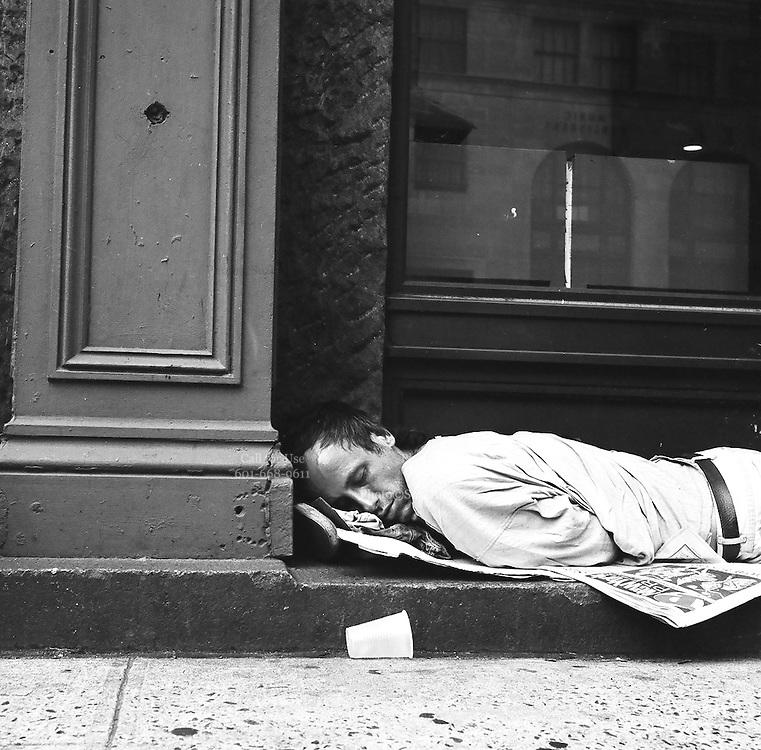 New York City. Photo © Suzi Altman