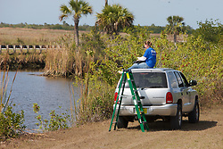 FWC Monitoring Wildlife