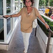 NLD/Amsterdam/20140612 - Hilton Haringparty 2014, Christine Kronenberg