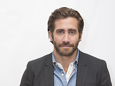 Jake Gyllenhaal - Sept 2017