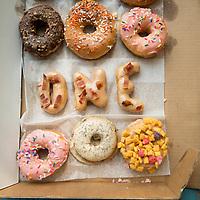 Donut B-Day Smash