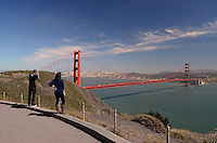 Golden Gate Bridge, San Francisco, USA, 201304302219<br /> <br /> Copyright Image from Victor Patterson, 54 Dorchester Park, Belfast, UK, BT9 6RJ<br /> <br /> Tel: +44 28 9066 1296<br /> Mob: +44 7802 353836<br /> Voicemail +44 20 8816 7153<br /> Skype: victorpattersonbelfast<br /> Email: victorpatterson@me.com<br /> Email: victorpatterson@ireland.com (back-up)<br /> <br /> IMPORTANT: If you wish to use this image or any other of my images please go to www.victorpatterson.com and click on the Terms & Conditions. Then contact me by email or phone with the reference number(s) of the image(s) concerned.