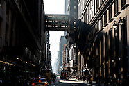 old time New York. A taste of the past NY832