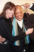 The Tribeca Film Institute's 8th Annual Tribeca All Access (TAA) Legacy Celebrates Quincy Jones