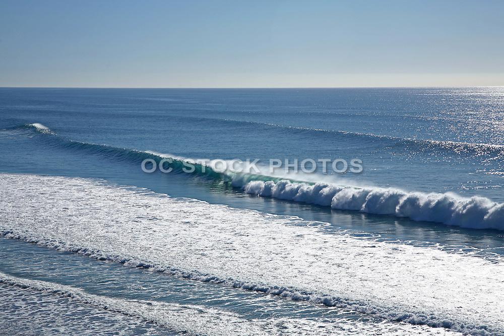 Salt Creek Beach Waves