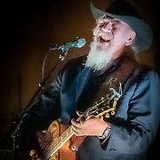 Ray Benson Concert, 2019