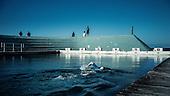 Australia's Ocean Baths