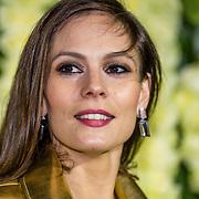 NLD/Amsterdam//20170309 - 5 jarig bestaan Vogue, Igone de Jongh