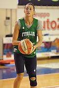 Parma 14 Febbraio 2012 <br /> Nazionale Italiana Femminile Allenamento<br /> Nella foto: <br /> Foto Ciamillo