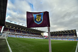 """General view of Turf Moor ahead of the Premier League match at Turf Moor, Burnley. PRESS ASSOCIATION Photo. Picture date: Saturday November 18, 2017. See PA story SOCCER Burnley. Photo credit should read: Anthony Devlin/PA Wire. RESTRICTIONS: EDITORIAL USE ONLY No use with unauthorised audio, video, data, fixture lists, club/league logos or """"live"""" services. Online in-match use limited to 75 images, no video emulation. No use in betting, games or single club/league/player publications."""