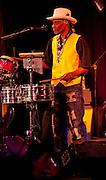 Cyril Neville with Royal Southern Brotherhood Band