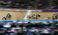 Tissot UCI Track Cycling World Cup - Day One - 14 December 2018