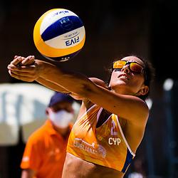 20200801: SLO, Beach Volleyball - Ljubljana World Tour 2020