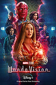 February 26, 2021 (USA): Disney+ 'WandaVision' Premiere