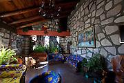 Hotel Mansion Tarahumara, Divisadero, Copper Canyon, Chihuahua, Mexico