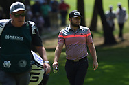 Tyrrell Hatton (ENG) during Rd4 of the World Golf Championships, Mexico, Club De Golf Chapultepec, Mexico City, Mexico. 2/23/2020.<br /> Picture: Golffile | Ken Murray<br /> <br /> <br /> All photo usage must carry mandatory copyright credit (© Golffile | Ken Murray)