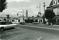 1977 Larchmont Blvd. & Beverly Blvd.