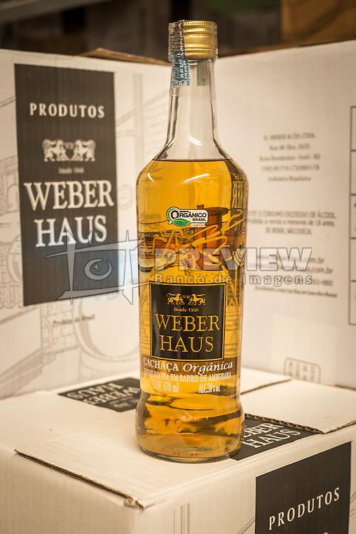 Cachaçaria Weber Haus, em Ivoti-RS  FOTO: Jefferson Bernardes/ Agencia preview