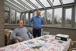 Van der Steen Cor, Van der Steen Frans, NED<br /> Witven Stoeterij - Esch 2021<br /> © Hippo Foto - Dirk Caremans<br /> 16/03/2021