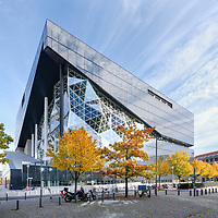 Axel Springer Campus