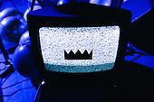 Bruiser Queen Sweet Static Release Show | 10.13.14