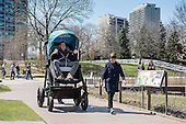 Giant Strollers For Adults