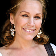 NLD/Amsterdam/20080508 - Mom's Moment voor zwangere vrouwen, Tanja Jess