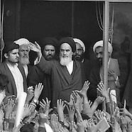 2085 Imam Khomeini in refah school