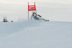 Neja Dvornik (SLO) during Ladies' Giant Slalom at 57th Golden Fox event at Audi FIS Ski World Cup 2020/21, on January 17, 2021 in Podkoren, Kranjska Gora, Slovenia. Photo by Vid Ponikvar / Sportida