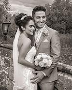 Kimberly & Ricardo's  Wedding