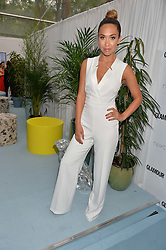 MYLEENE KLASS at the Glamour Magazine Women of the Year Awards in association with Next held in the Berkeley Square Gardens, London on 7th June 2016.