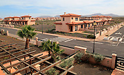 Origo Mare residential property development, Majanicho, Fuerteventura, Canary Islands, Spain