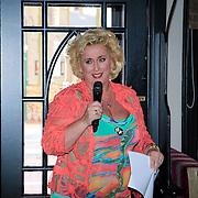 NLD/Laren/20130318 - Uitreiking Nannic Awards 2013, Karin Bloemen