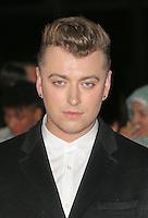 Sam Smith, MOBO Awards, SSE Arena Wembley, London UK, 22 October 2014, Photo by Richard Goldschmidt