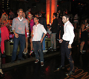 The Emerson Theatre.<br /><br />Pictured: Derek Hough<br />Ref: SPL526348  180413  <br />Picture by: CelebrityVibe / Splash News<br /><br />Splash News and Pictures<br />Los Angeles:310-821-2666<br />New York:212-619-2666<br />London:870-934-2666<br />photodesk@splashnews.com