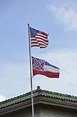 MS Black Caucus & Confederate Flag