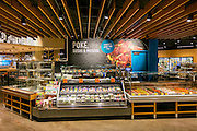 Interstore Design; Ala Moana Foodland; Hawaii; architecture