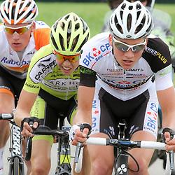 27-06-2014: Wielrennen: NK wielrennen: Ootmarsum beloften Mathieu van der Poel