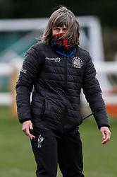 Amy Garnett of Exeter Chiefs Women  - Mandatory by-line: Arron Gent/JMP - 06/03/2021 - RUGBY - Twyford Avenue - Acton, England - Wasps FC Ladies v Exeter Chiefs Women - Allianz Premier 15s